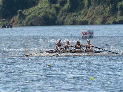 Taken during the NZSSRC - Maadi Cup 2017, Lake Karapiro, Cambridge, New Zealand; ©  Rob Bristow; Frame 2662 - Taken on: Saturday - 01/04/2017-  at 15:30.01
