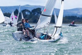 RS400 1274, Zhik Poole Week 2015, 20150823092
