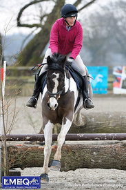 LMEQ Arena Eventing 27th February 2016 BE80