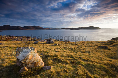 Summer Isles - Landscape Photography