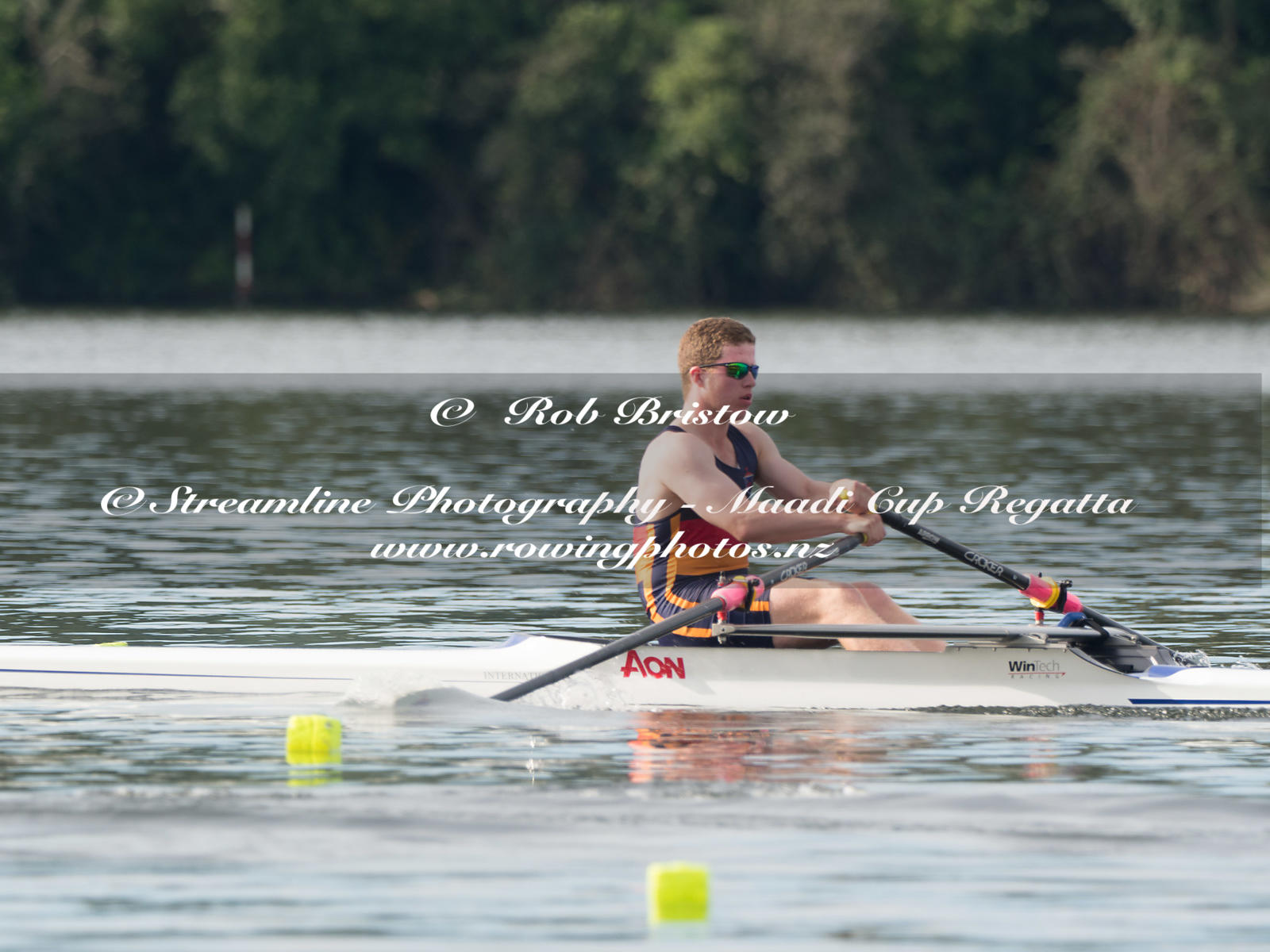 Taken during the NZSSRC - Maadi Cup 2017, Lake Karapiro, Cambridge, New Zealand; ©  Rob Bristow; Frame 2901 - Taken on: Satur...