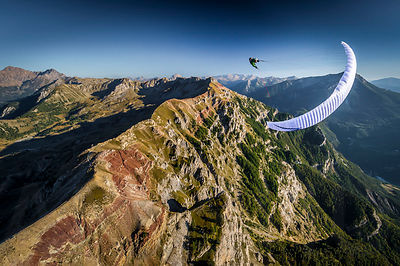 Wing-Over with Maxime Chiron