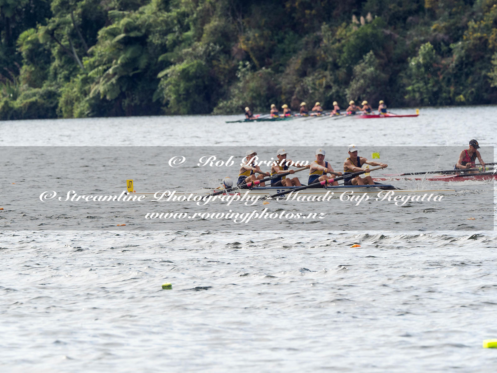 Taken during the NZSSRC - Maadi Cup 2017, Lake Karapiro, Cambridge, New Zealand; ©  Rob Bristow; Frame 2745 - Taken on: Satur...