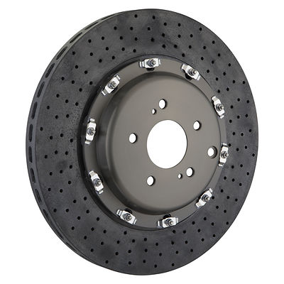 Brembo Performance 2-Piece Discs