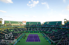 Miami Open 2018 - 24 Mar