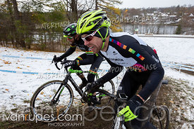 Master 35-44 Men. 2018 Canadian Cyclocross Championships, November