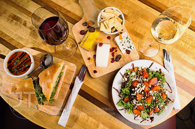 brix cheese shop and wine bar