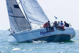 Haven K-J Enigma, GBR4365T, MG 346, 20160529714