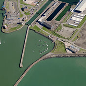 Port Area, Swansea