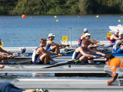 Taken during the NZSSRC - Maadi Cup 2017, Lake Karapiro, Cambridge, New Zealand; ©  Rob Bristow; Frame 1605 - Taken on: Frida...