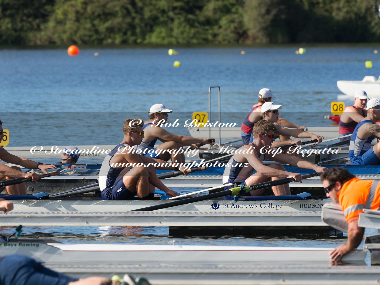 Taken during the NZSSRC - Maadi Cup 2017, Lake Karapiro, Cambridge, New Zealand; ©  Rob Bristow; Frame 1605 - Taken on: Friday - 31/03/2017-  at 16:29.23