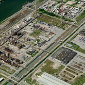 Port of Marghera Refinery