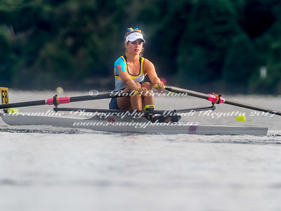 Taken during the NZSSRC - Maadi Cup 2017, Lake Karapiro, Cambridge, New Zealand; ©  Rob Bristow; Frame 2093 - Taken on: Satur...