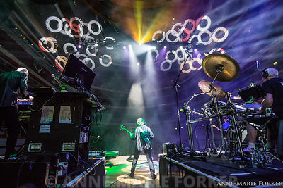 Marillion at Birmingham Symphony Hall