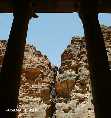 Visiting Jordan . Petra and Aqaba