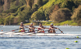 Taken during the World Masters Games - Rowing, Lake Karapiro, Cambridge, New Zealand; Tuesday April 25, 2017:   6142 -- 20170...