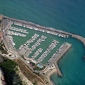 Port of Garraf