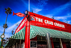 The Crab Cooker Newport Beach Photo