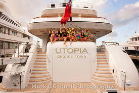 Utopia in St Maarten