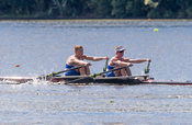 Taken during the NZSSRC - Maadi Cup 2017, Lake Karapiro, Cambridge, New Zealand; ©  Rob Bristow; Frame 1315 - Taken on: Frida...
