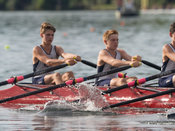 Taken during the NZSSRC - Maadi Cup 2017, Lake Karapiro, Cambridge, New Zealand; ©  Rob Bristow; Frame 2949 - Taken on: Satur...