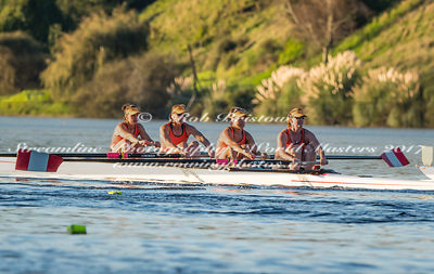 Taken during the World Masters Games - Rowing, Lake Karapiro, Cambridge, New Zealand; ©  Rob Bristow; Frame 4767 - Taken on: Monday - 24/04/2017-  at 17:52.08
