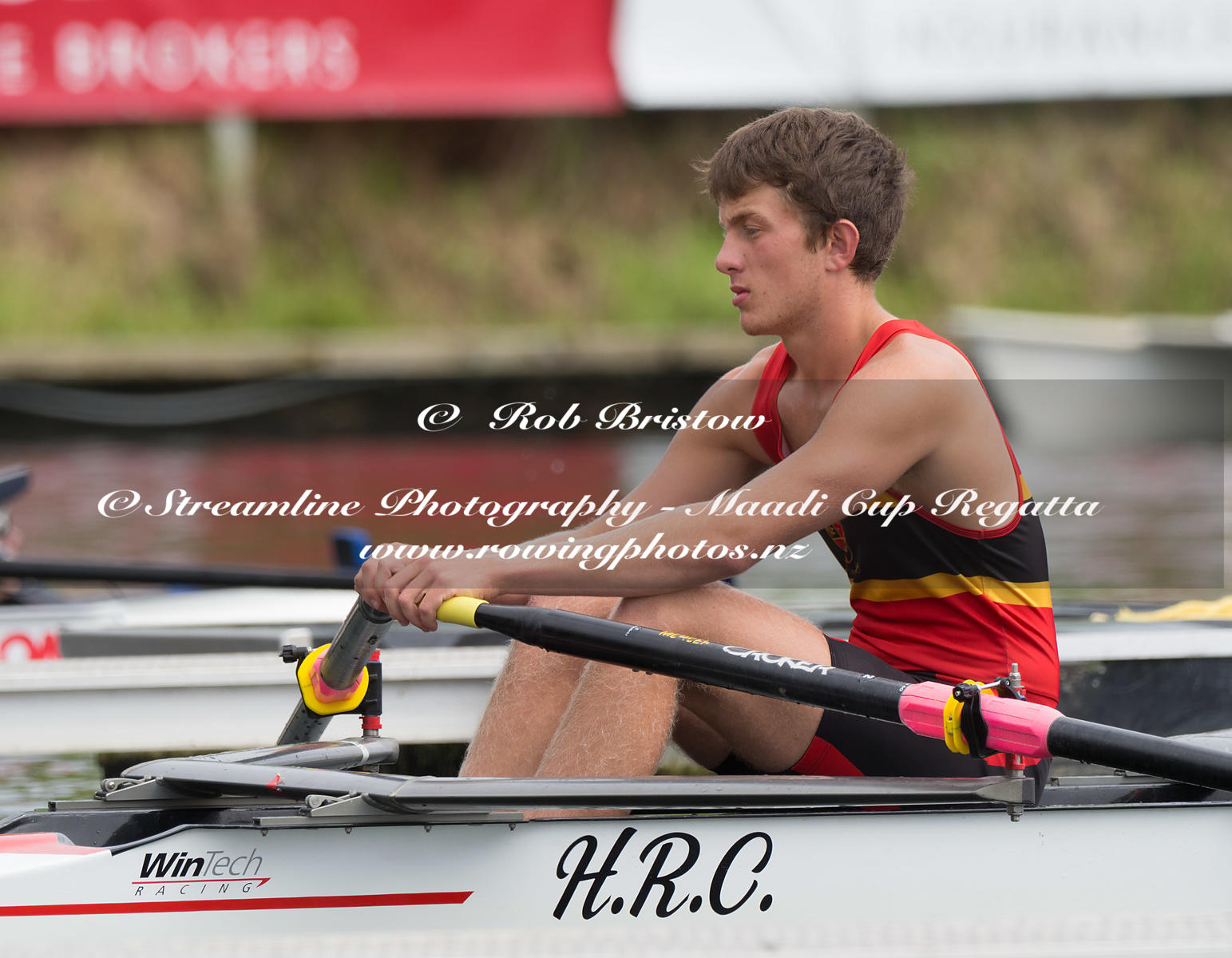 Taken during the NZSSRC - Maadi Cup 2017, Lake Karapiro, Cambridge, New Zealand; ©  Rob Bristow; Frame 1087 - Taken on: Friday - 31/03/2017-  at 13:01.25