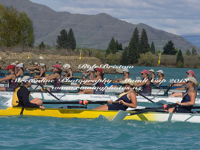 Taken during the Maadi Cup Regatta 2018, Lake Ruataniwha, Twizel, New Zealand; ©  Rob Bristow; Frame 0035 - Taken on: Tuesday...