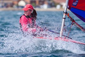 Topper 46509, Zhik Poole Week 2015, 20150823195