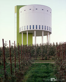 Watertower Meensel-Kiezegem, no. 58