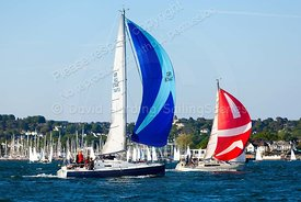 Arlanamor, GBR8477T, Beneteau First 27.7, Parkstone Monday Night Cruiser Series, 20180514053