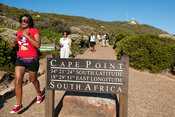 Cape Point, Cape of Good Hope Nature Reserve, Cape Peninsula, South Africa