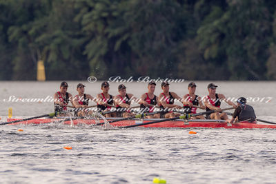 Taken during the NZSSRC - Maadi Cup 2017, Lake Karapiro, Cambridge, New Zealand; ©  Rob Bristow; Frame 3320 - Taken on: Satur...