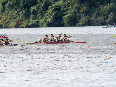 Taken during the NZSSRC - Maadi Cup 2017, Lake Karapiro, Cambridge, New Zealand; ©  Rob Bristow; Frame 2752 - Taken on: Saturday - 01/04/2017-  at 15:51.22