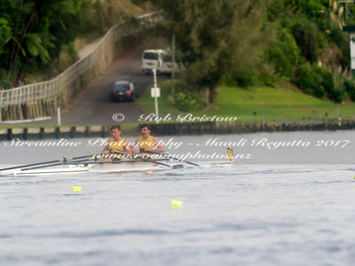 Taken during the NZSSRC - Maadi Cup 2017, Lake Karapiro, Cambridge, New Zealand; ©  Rob Bristow; Frame 2025 - Taken on: Satur...