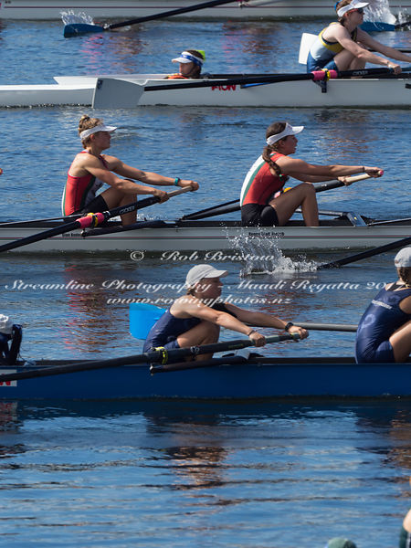 Taken during the NZSSRC - Maadi Cup 2017, Lake Karapiro, Cambridge, New Zealand; ©  Rob Bristow; Frame 1268 - Taken on: Frida...
