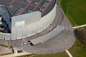 photo: zenith Nantes Metropole