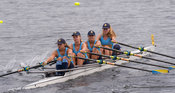 Taken during the NZSSRC - Maadi Cup 2017, Lake Karapiro, Cambridge, New Zealand; ©  Rob Bristow; Frame 624 - Taken on: Friday...