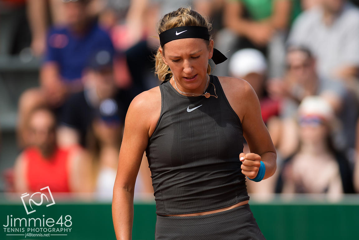 2018 Roland Garros - 28 May