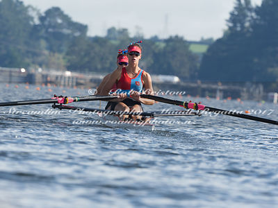 Taken during the NZSSRC - Maadi Cup 2017, Lake Karapiro, Cambridge, New Zealand; ©  Rob Bristow; Frame 2367 - Taken on: Satur...
