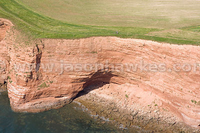 Otterton Ledge, near Budleigh Salterton, South Devon