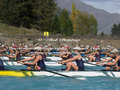 Taken during the Maadi Cup Regatta 2018, Lake Ruataniwha, Twizel, New Zealand; ©  Rob Bristow; Frame 0034 - Taken on: Tuesday...