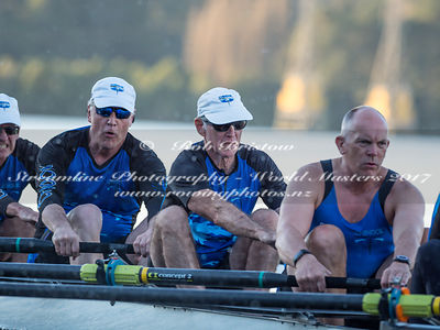 Taken during the World Masters Games - Rowing, Lake Karapiro, Cambridge, New Zealand; ©  Rob Bristow; Frame 4822 - Taken on: Monday - 24/04/2017-  at 17:59.06