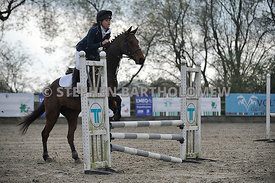 2014 LMEQ Combined Training 30th October