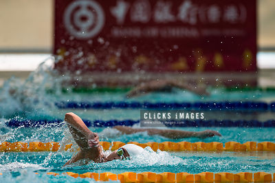 HKSSF Swimming Championship Divion One Finals 2017
