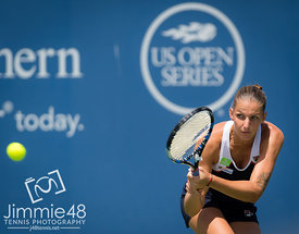 Western & Southern Open 2017, Cincinnati, United States - 18 Aug 2017