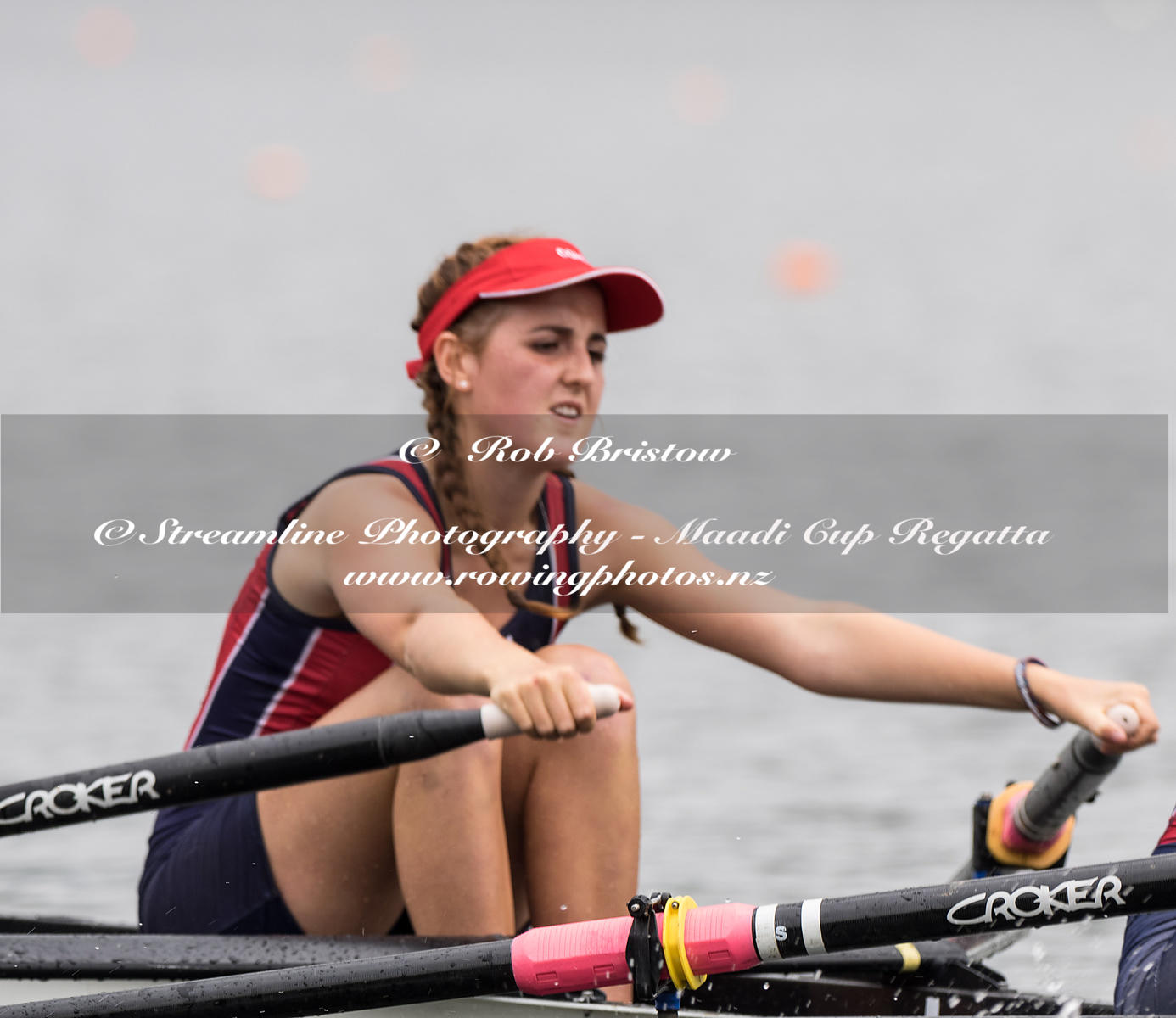 Taken during the NZSSRC - Maadi Cup 2017, Lake Karapiro, Cambridge, New Zealand; ©  Rob Bristow; Frame 244 - Taken on: Thursd...