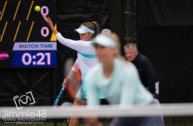 2019, Tennis, Charleston, Volvo Car Open, United States, Apr 2