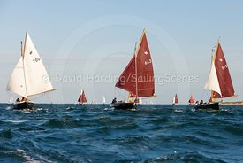 Cornish Shrimper fleet, 20180702266