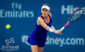 Tennis: 2017 Apia International Sydney